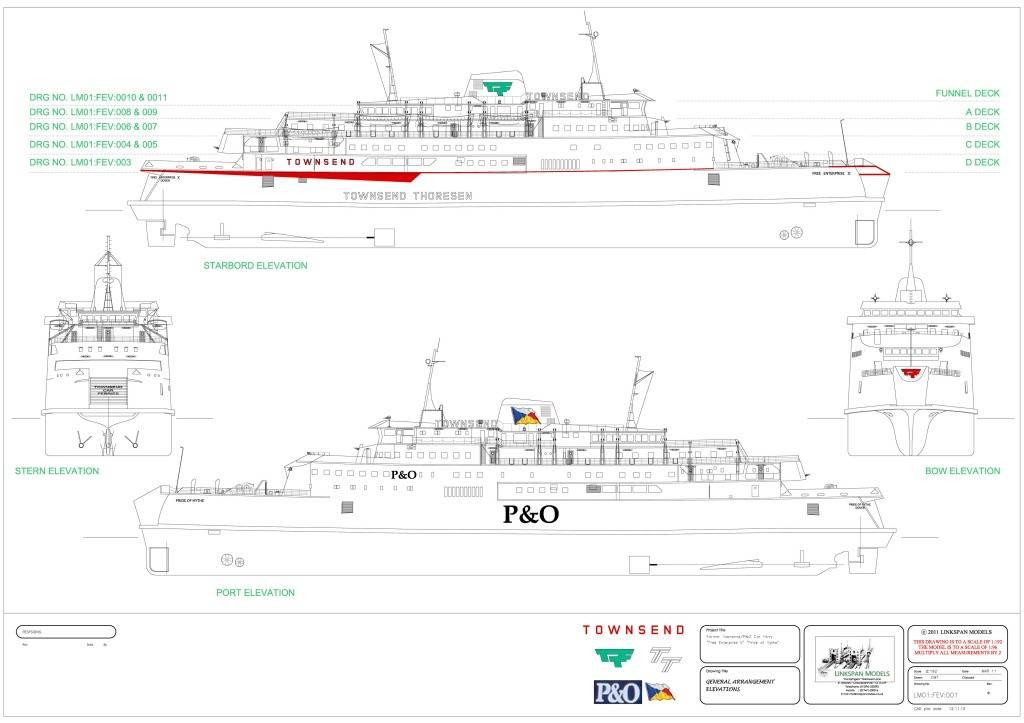 Free Enterprise V - A 1970's cross-channel ferry LM01FEV001PB