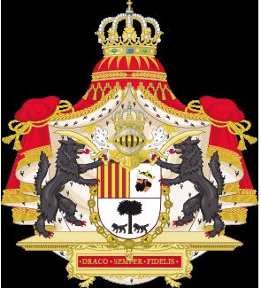 Escudos y Sellos de la Nobleza de Caspe CarmeloDuque_zps501e8a99