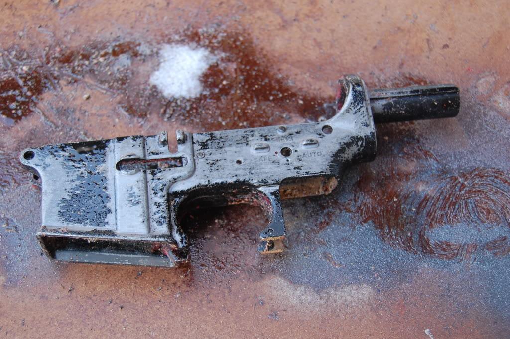 M4 IPSC/USPSA style Racegun - WIP - 56K no bueno... DSC_3662
