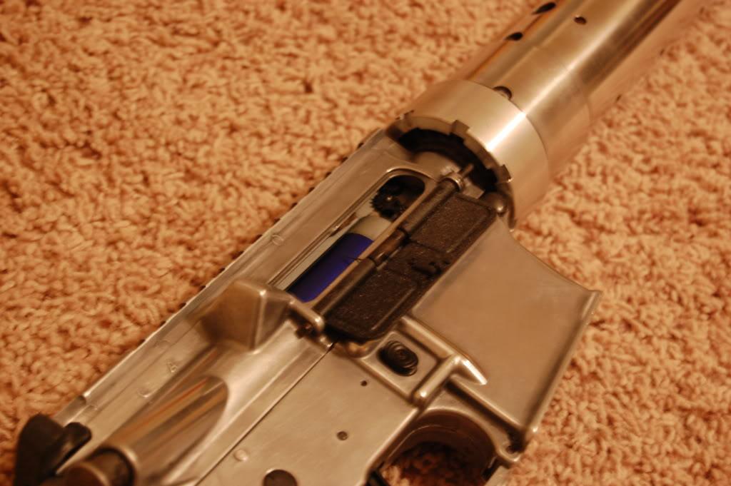 M4 IPSC/USPSA style Racegun - WIP - 56K no bueno... DSC_3711