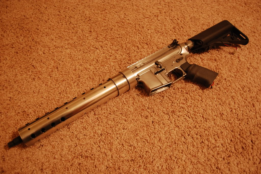 M4 IPSC/USPSA style Racegun - WIP - 56K no bueno... DSC_3714