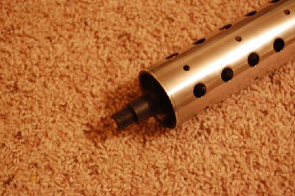 M4 IPSC/USPSA style Racegun - WIP - 56K no bueno... DSC_3716