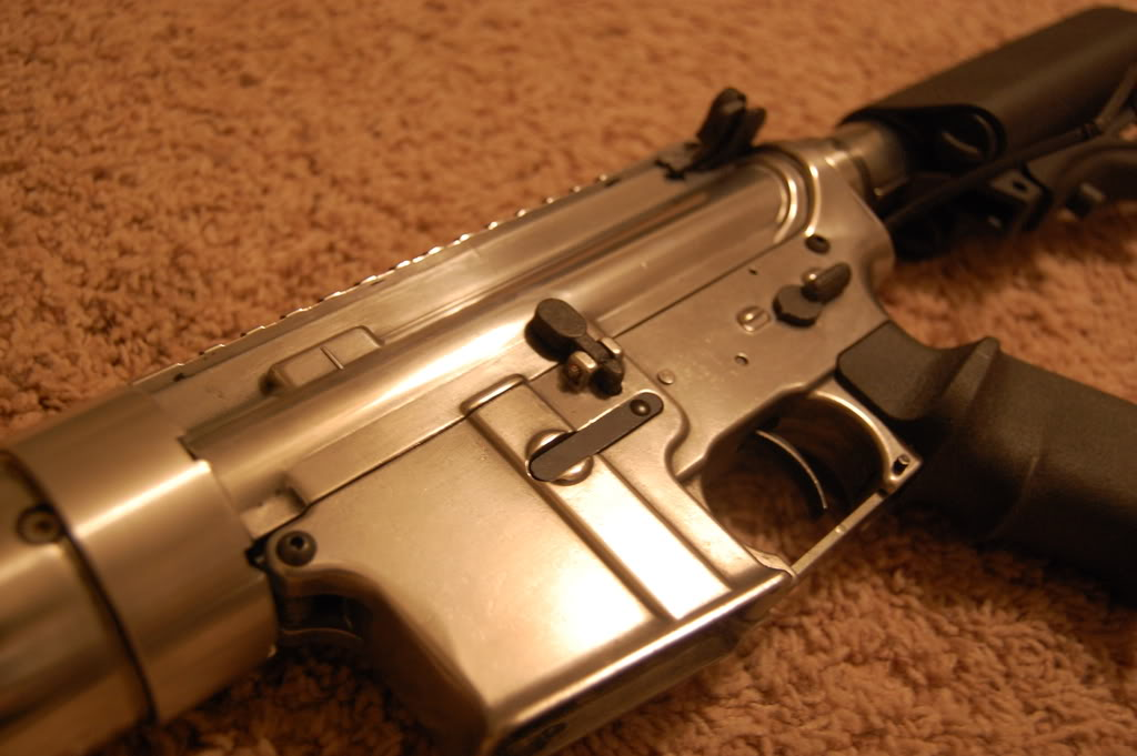 M4 IPSC/USPSA style Racegun - WIP - 56K no bueno... DSC_3717