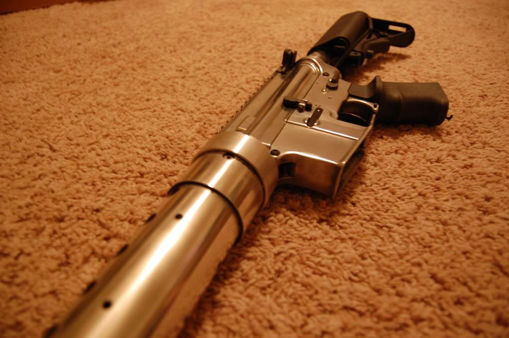 M4 IPSC/USPSA style Racegun - WIP - 56K no bueno... DSC_3719