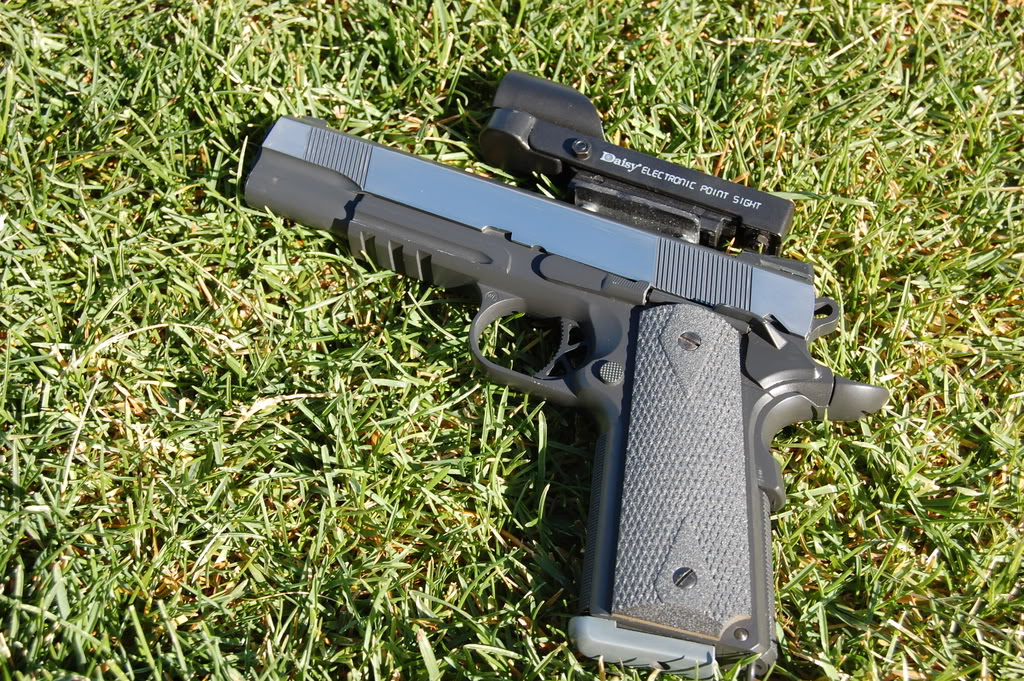 M4 IPSC/USPSA style Racegun - WIP - 56K no bueno... DSC_3740