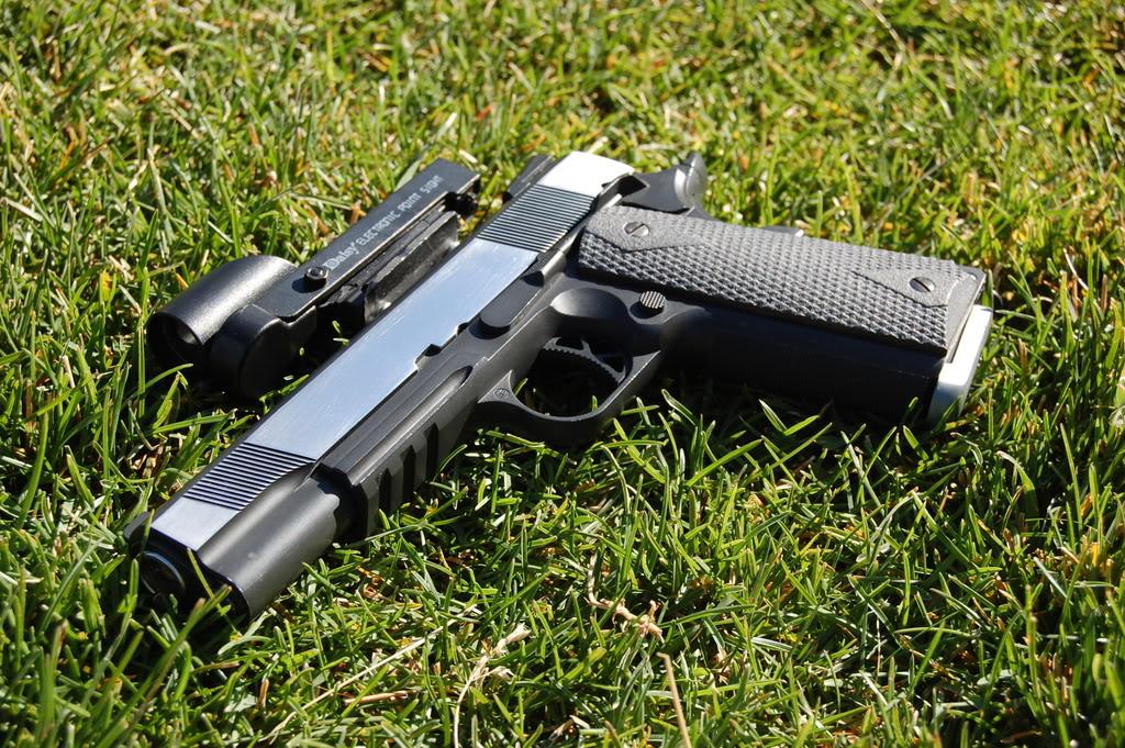 M4 IPSC/USPSA style Racegun - WIP - 56K no bueno... DSC_3741