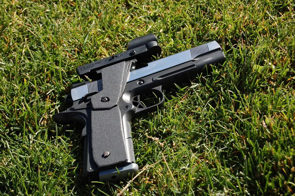 M4 IPSC/USPSA style Racegun - WIP - 56K no bueno... DSC_3742
