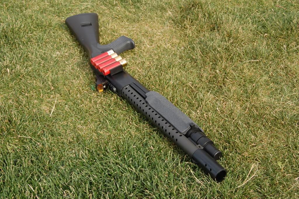 M4 IPSC/USPSA style Racegun - WIP - 56K no bueno... DSC_3937