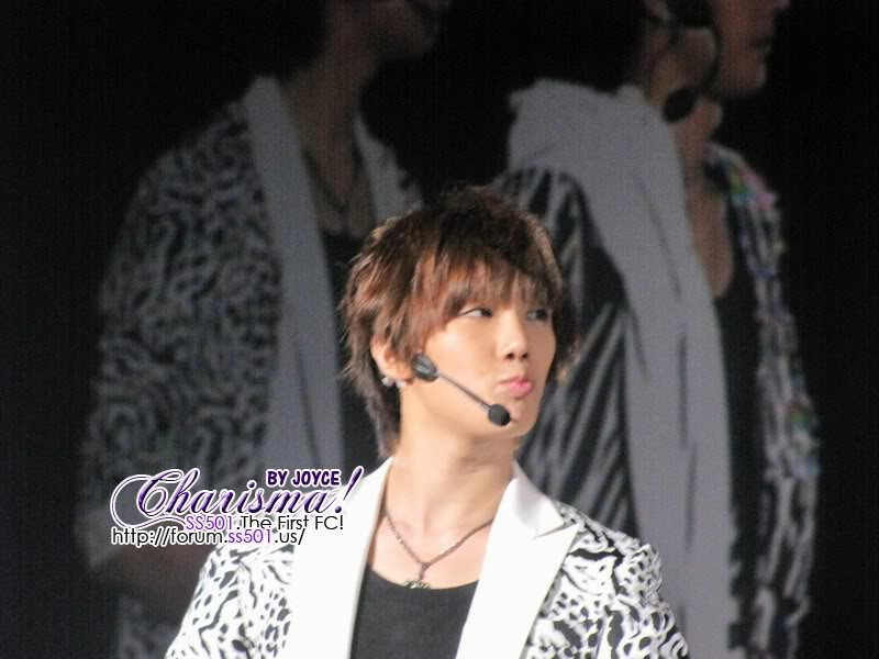 (17.10.09) Jung Min- Persona Asia Tour in Taiwan Unddtitled