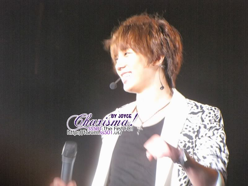 (17.10.09) Jung Min- Persona Asia Tour in Taiwan Untdfftled