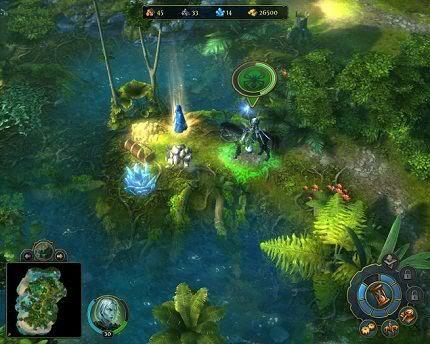 Bất ngờ với Might & Magic: Heroes VI HeroesVI2
