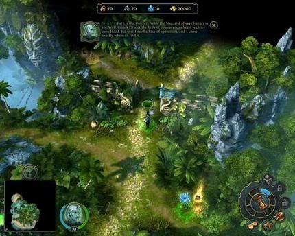 Bất ngờ với Might & Magic: Heroes VI HeroesVI3