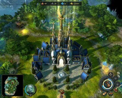 Bất ngờ với Might & Magic: Heroes VI HeroesVI5