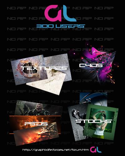 Mega pack 300 user's GL PREVIEW