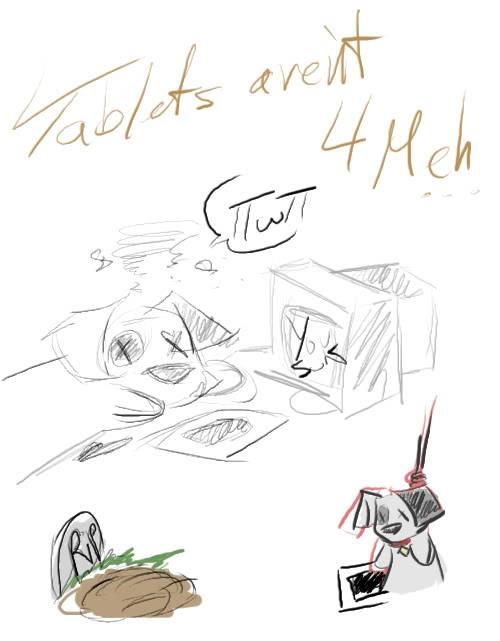 Teh crap that is my art... - Page 2 Doodles