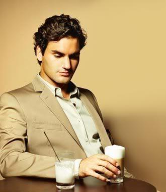 Roger Sexy - Página 2 Federer