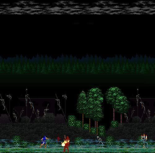 Castlevania-Requiem of Insanity - Page 8 Screenshot100