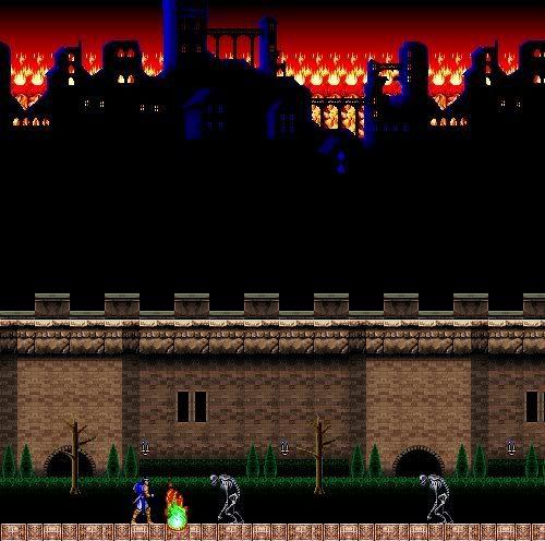 Castlevania-Requiem of Insanity - Page 8 Screenshot102