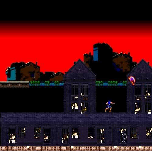 Castlevania-Requiem of Insanity - Page 8 Screenshot103
