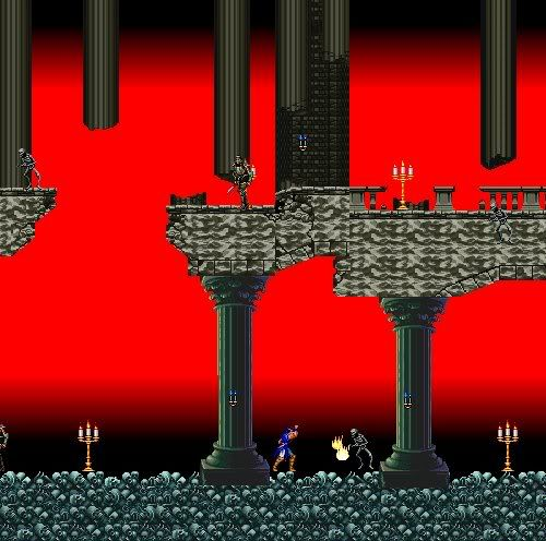 Castlevania-Requiem of Insanity - Page 8 Screenshot104