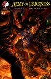 Army of Darkness (si no viste las pelis, matate) Num3