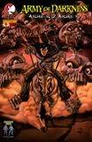 Army of Darkness (si no viste las pelis, matate) Numero4