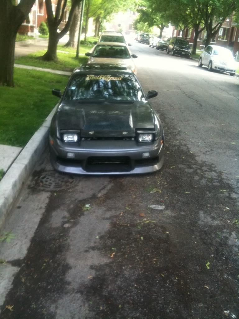 Just when you thought I was done. Dave's 180SX build.  - Page 13 IMG_0369