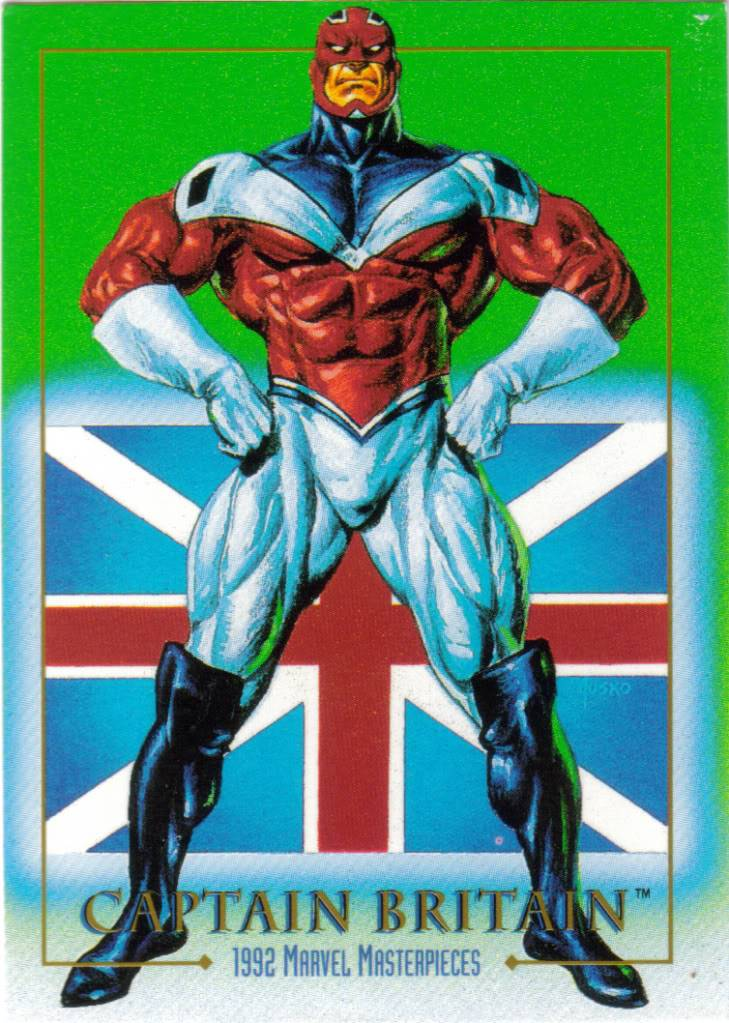 Avalon > Albert Shear / Britannia kapitány 015CaptainBritain