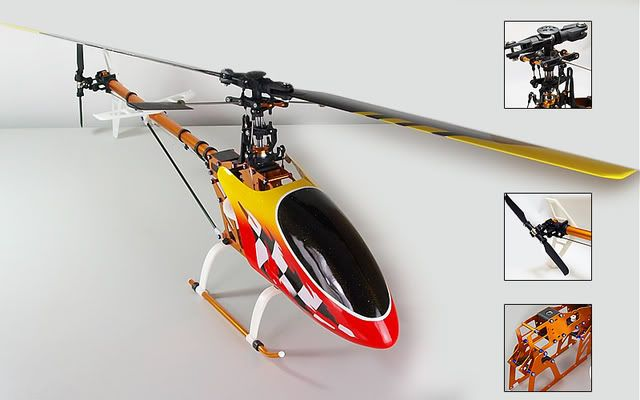 my wee trex clone Helicopter_009