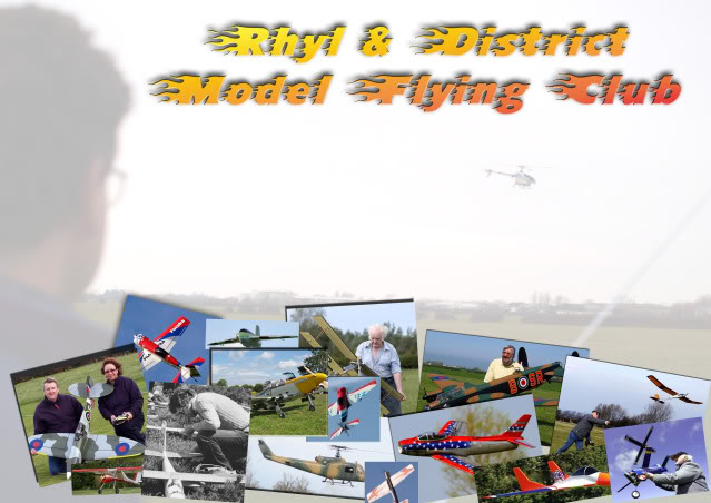 Rhyl Airshow 2009. Rdmfcpromocopy