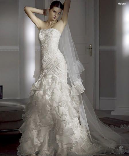 rochia mea de mireasa Pronovias-2009-hebra