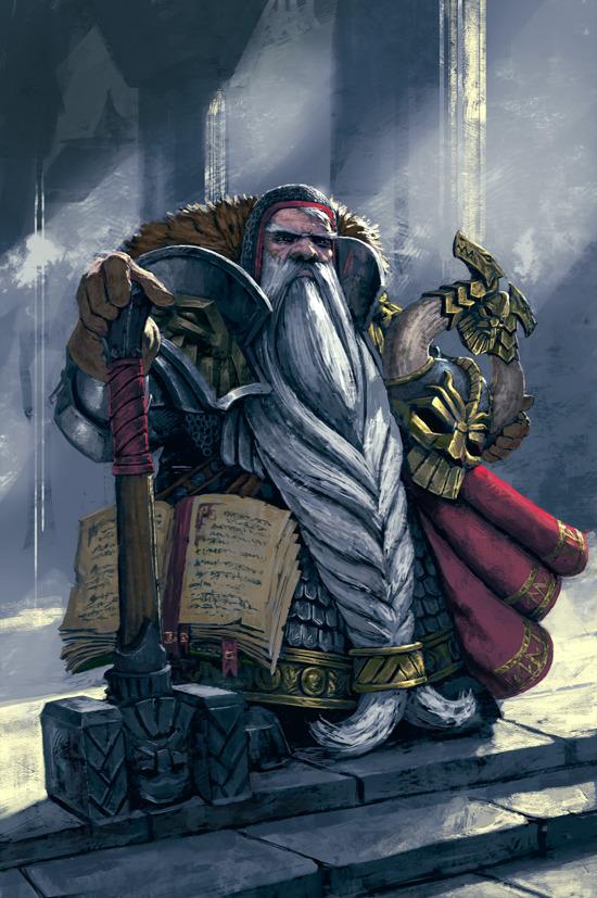Dagor Falsted, el Rey de las Montañas Dagor%20Rey%20de%20las%20montantildeas