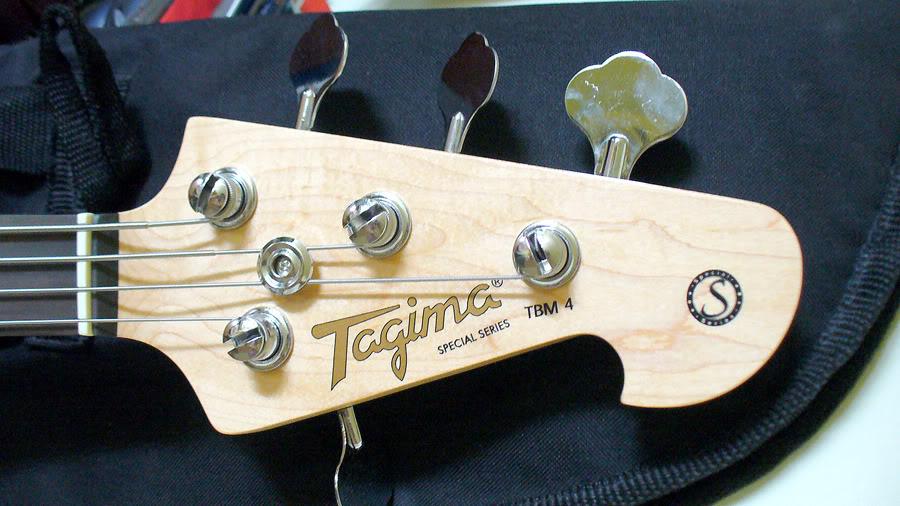 Lançamento Tagima Special TBM 4 (modelo Sting Ray) - Página 2 P1070357