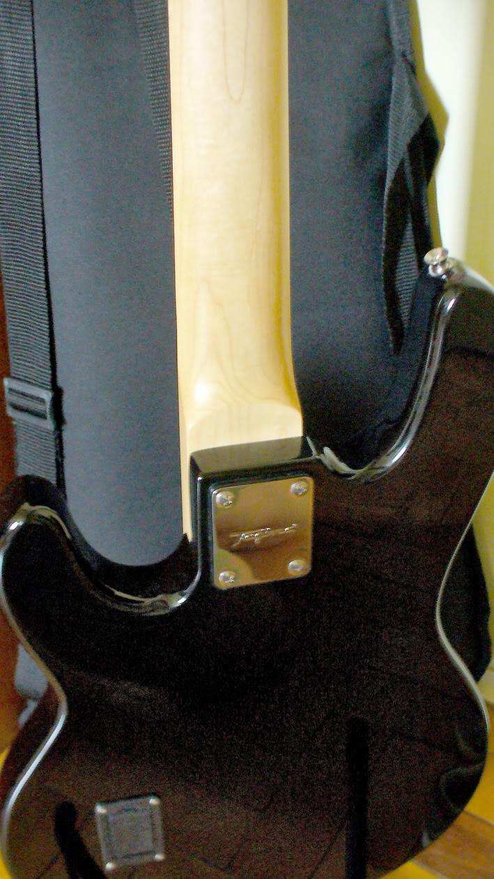 Lançamento Tagima Special TBM 4 (modelo Sting Ray) - Página 2 P1070361