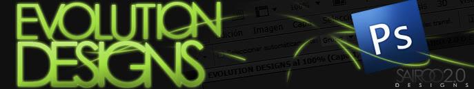 evolutiondesigns