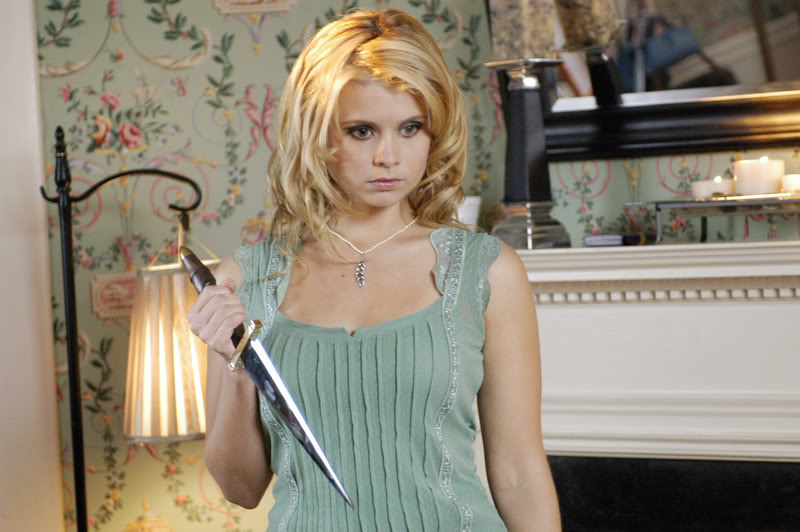 JoAnna Garcia in The Initiation Of Sarah CorinneJoAnnaGarcia