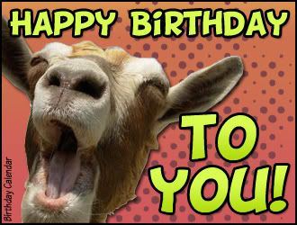 Joyeux Anniversaire a.... - Page 3 Happy_birthday_goat