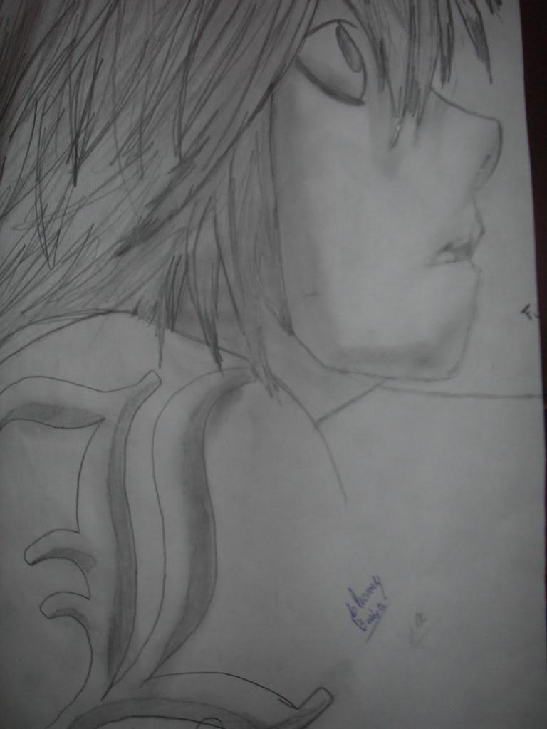 Gloomy ~Drawing taimu x3 062
