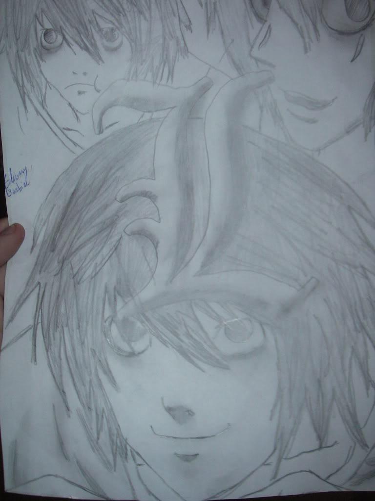 Gloomy ~Drawing taimu x3 063