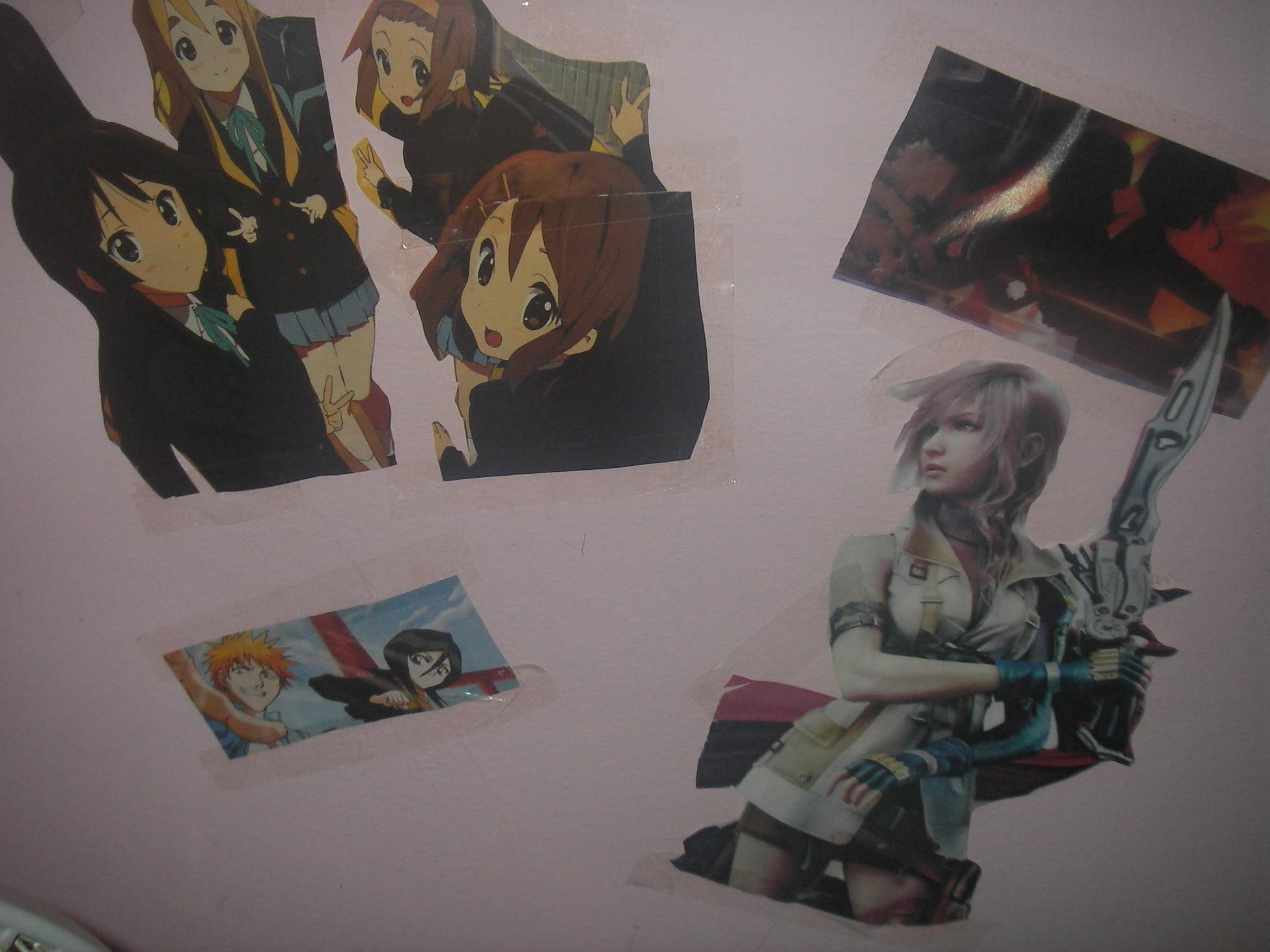 Nossas colecções de anime 073