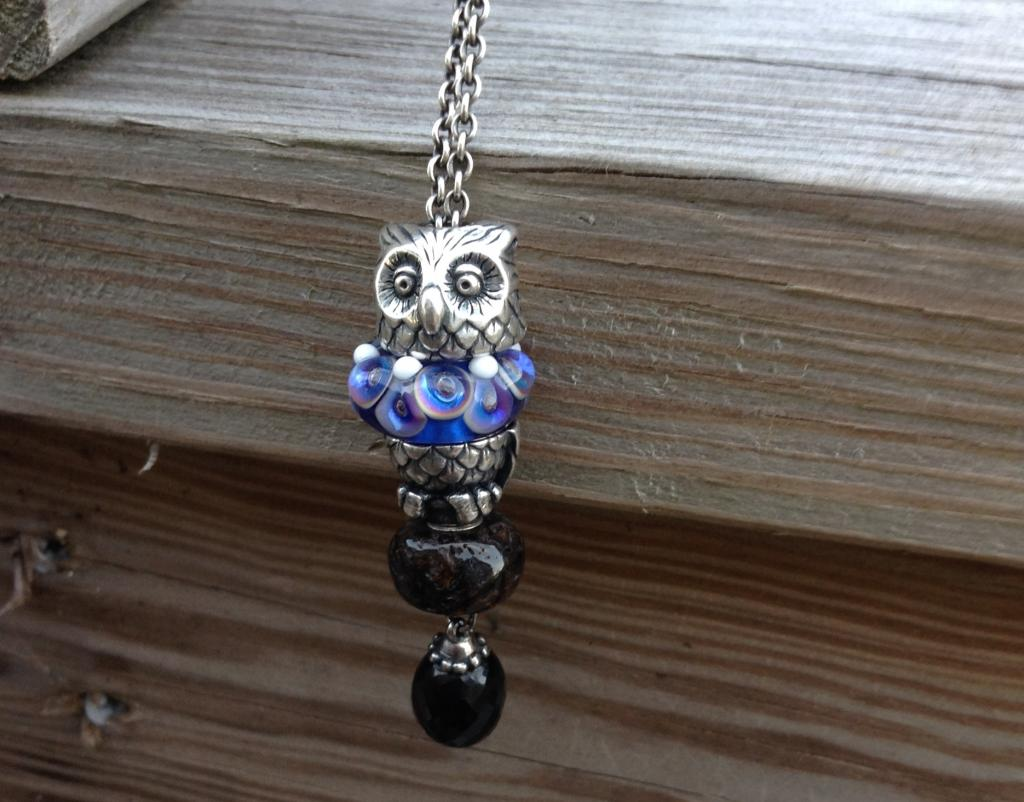 Show me your fantasy necklace! 083E627F-25AA-4DCB-BA89-108B937ADE78