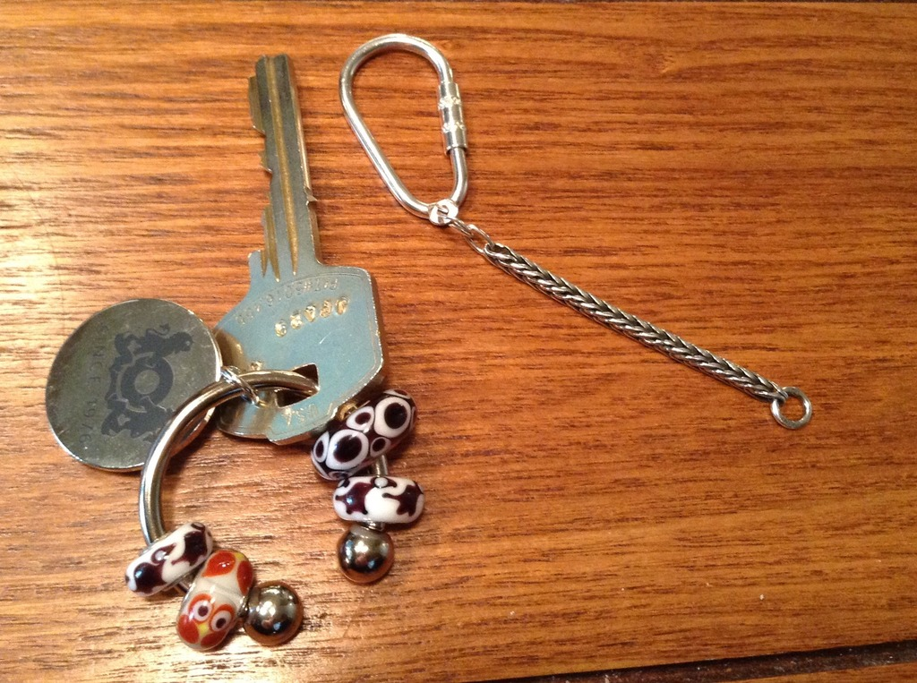 Key chain--Can be purchased separately! 43B25830-D248-4C98-A1C8-CB3C751D8BC9