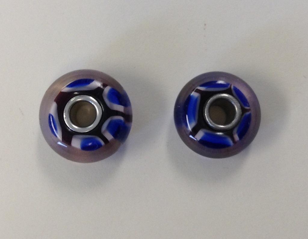 Variation in glass on the Anniversary bracelet?? 8F3E22DE-4B29-4399-B4DC-97112505FE9A