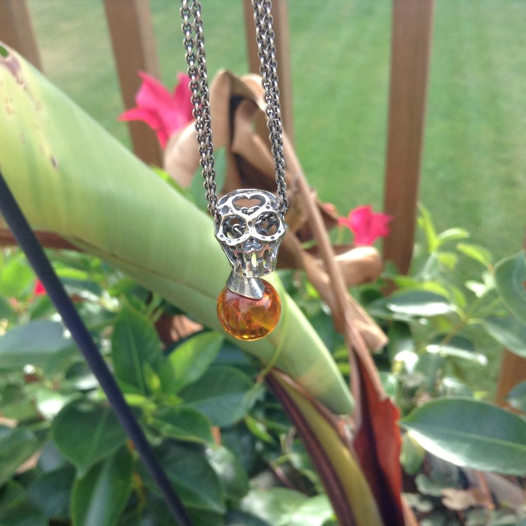 Show me your fantasy necklace! D3BF0B22-6DE3-4190-8109-D0358F1C15A6