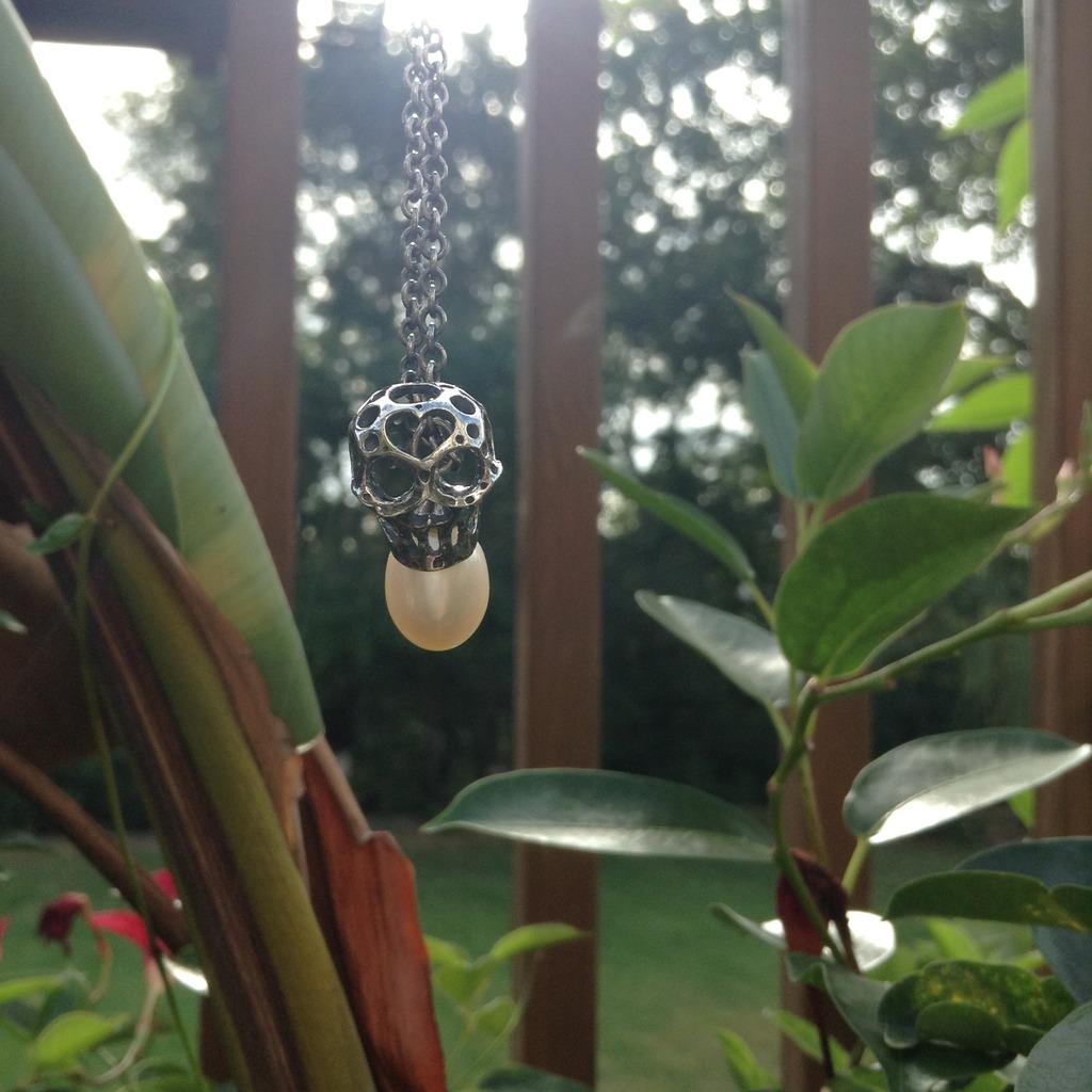 Show me your fantasy necklace! E4875AFA-F3BB-4C53-BBA5-02D3AF8D6AA3