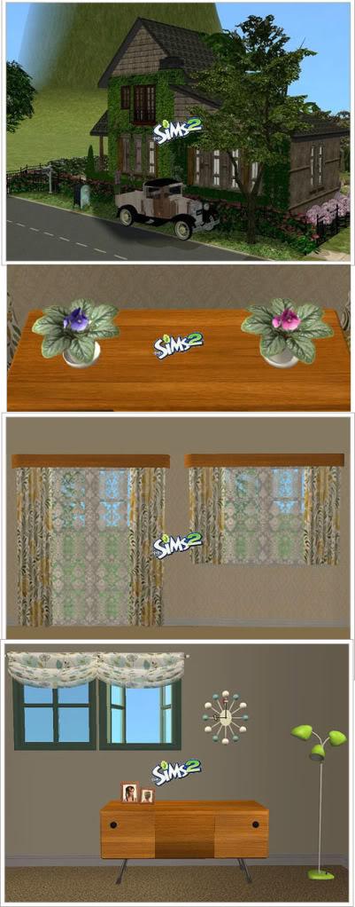The Sims 2 Updates - Novembro/2010 Anno