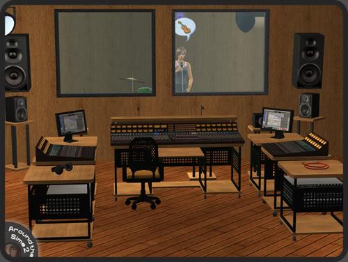 The Sims 2 Updates - Novembro/2010 Ats