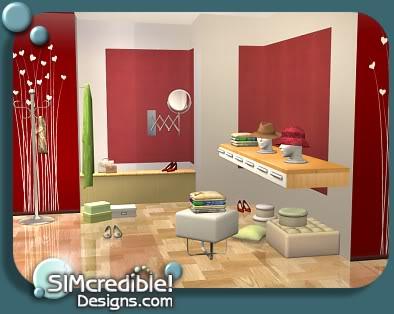 The Sims 2 Updates - Novembro/2010 Simcredible