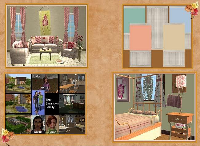The Sims 2 Updates - Novembro/2010 Sugahs2