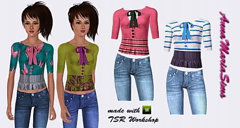The Sims 3 Updates - 07 a 14/10/2010 Annamariasims